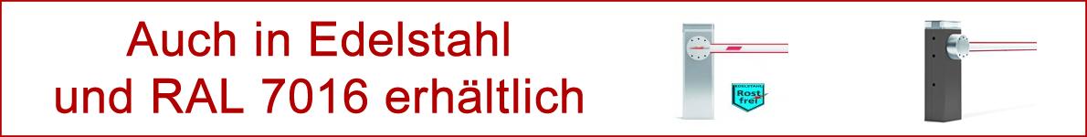 Schranken-NICE-Edelstahl