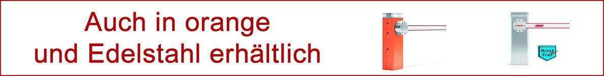 Schranken NICE RAL 7016