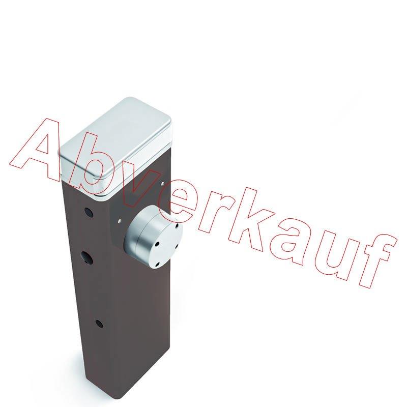 Schranke SBAR ohne Schrankenbaum 4m - RAL 7016 - ABVERKAU