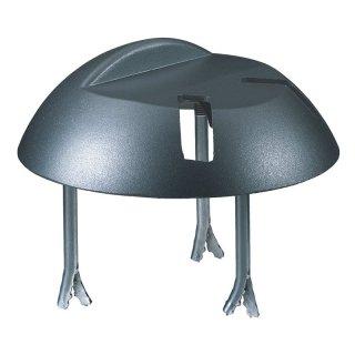 bodenanschlag rund 200mm alu z einbetonieren 42 02 s. Black Bedroom Furniture Sets. Home Design Ideas