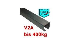 13HBI - 400kg Edelst. V2A
