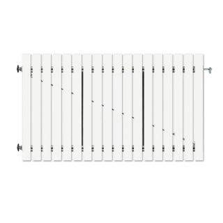 1-flüglig Drehtor Bausatz H=140 B=300 ohne Pfosten Weiß