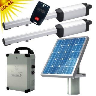 Solar-Set Faber / Phobos NBTL 2-flüglig