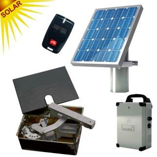 Solar-Set Eli 1-flüglig