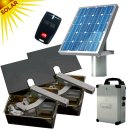 Solar-Set Eli 2-flüglig