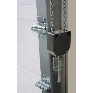 Kettenspanner für Industrie Haspelkettenantriebe