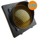 12-24V Ampel Gelb LED