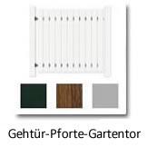 Gehtür / Pforten